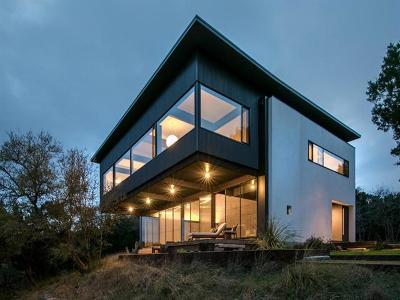 Austin Single Family Home For Sale: 10930 Long Branch Dr