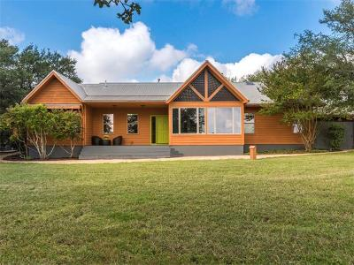 Single Family Home Pending - Taking Backups: 13005 Winding Creek Rd