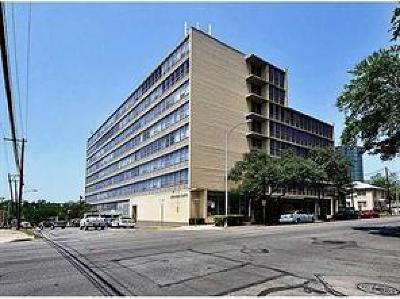 Condo/Townhouse For Sale: 1800 Lavaca St #414
