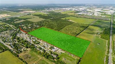 Residential Lots & Land For Sale: TBD Ih-35