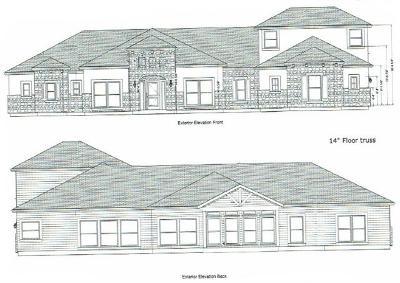 Residential Lots & Land For Sale: 113 Ken Pelland Cv