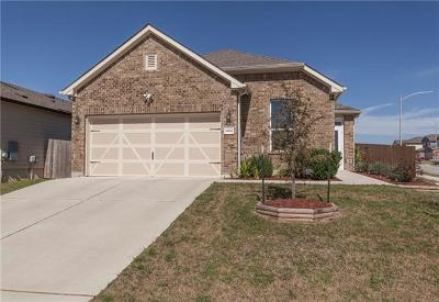 Single Family Home For Sale: 14622 Goshawk Dr