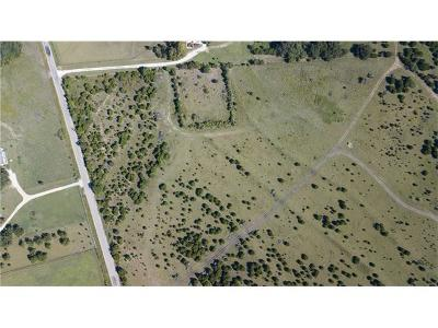 Liberty Hill Farm For Sale: 3400 County Road 201