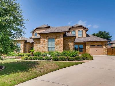 Belterra Single Family Home For Sale: 170 Kinloch Ct