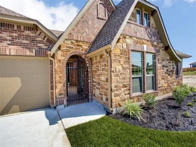 Single Family Home For Sale: 204 Elm Green Cv