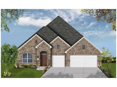 Round Rock Single Family Home Pending: 3221 Vasquez Pl