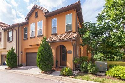 Condo/Townhouse For Sale: 11924 Terraza Cir #TH34