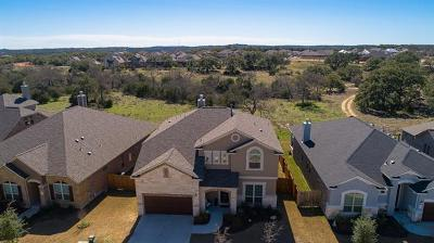 Dripping Springs Single Family Home For Sale: 366 Quartz Dr
