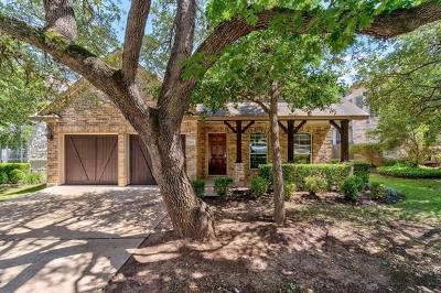 Single Family Home For Sale: 7413 Brecourt Manor Way