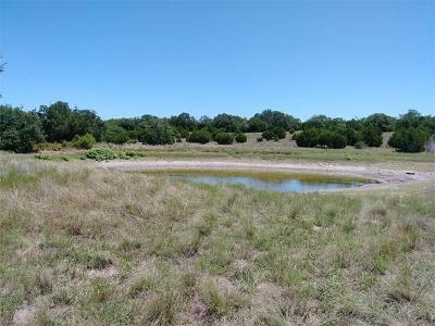 Residential Lots & Land For Sale: 3000 County Road 201