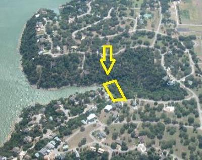 Windermere Oaks Residential Lots & Land For Sale: 721 Coventry (Lots 43,44)