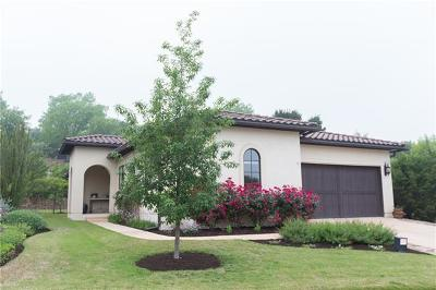 Single Family Home Pending - Taking Backups: 4501 Spanish Oaks Club Blvd #2