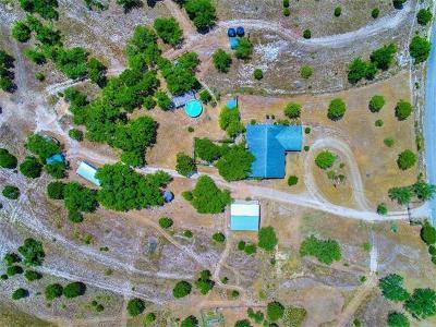 Dripping Springs Farm For Sale: 410 Harmon Hills Cv