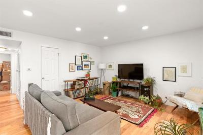 Austin Condo/Townhouse For Sale: 5820 Berkman Dr #214