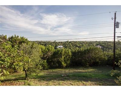 Residential Lots & Land For Sale: 14612 Broken Bow Trl