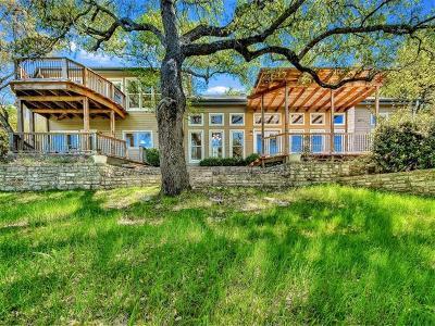 Austin Single Family Home For Sale: 20 Crystal Creek Trl