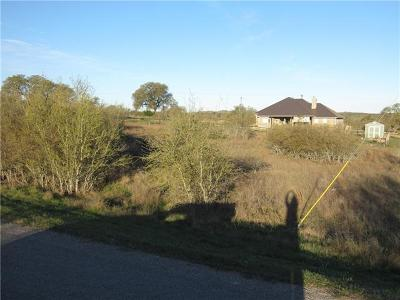 Blanco Residential Lots & Land For Sale: 127 Roy Nichols