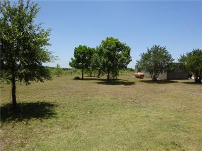 Wimberley Farm For Sale: 500 G W Haschke Ln