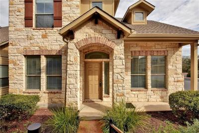 Cedar Park Condo/Townhouse For Sale: 11400 W Parmer Ln #129