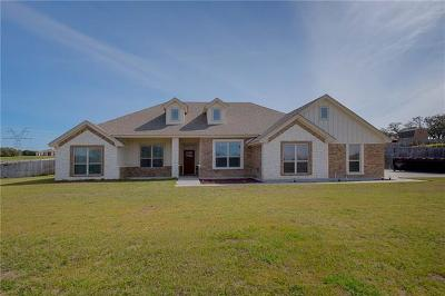 Lampasas County Single Family Home For Sale: 400 County Road 4773