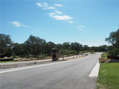 Dripping Springs TX Residential Lots & Land For Sale: $125,000