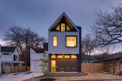 Austin Single Family Home For Sale: 505 Havana St