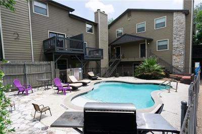 Travis County Condo/Townhouse Pending - Taking Backups: 6700 Cooper Ln #2