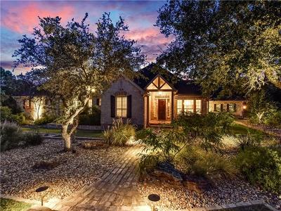 Hays County Single Family Home For Sale: 1620 Kemp Hills Dr