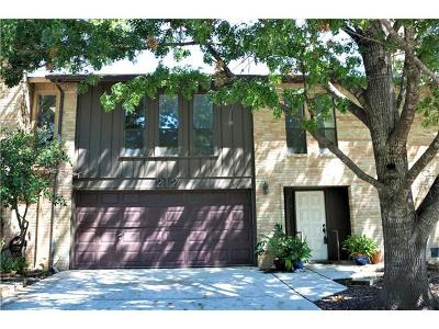 San Marcos Condo/Townhouse For Sale: 212 Scott St