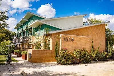 Condo/Townhouse Pending - Taking Backups: 5514 Roosevelt Ave #E