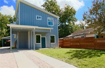 Condo/Townhouse For Sale: 919 Valdez St #A