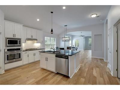 Georgetown Single Family Home For Sale: 161 Fort Mabry Loop