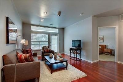 Condo/Townhouse Pending - Taking Backups: 2209 Hancock Dr #36