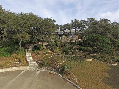 Austin Single Family Home For Sale: 11101 Centennial Trl