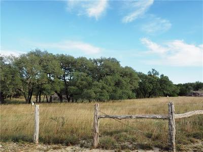 Dripping Springs Residential Lots & Land For Sale: Lot 42 High Point Trl
