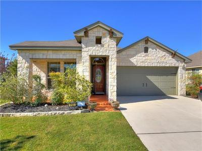 New Braunfels Single Family Home For Sale: 211 Creekview Way