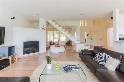Austin Single Family Home Pending - Taking Backups: 2815 Grimes Ranch Rd