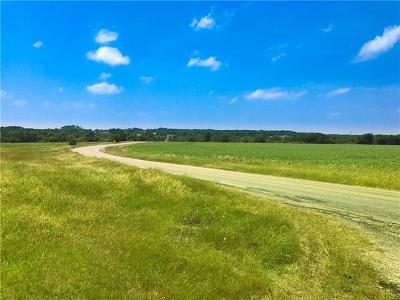 Georgetown Residential Lots & Land For Sale: TBD (Lot 7) Fm 972
