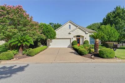 Single Family Home For Sale: 12812 Timberside Dr