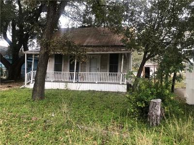 New Braunfels Single Family Home For Sale: 2074 Michigan St