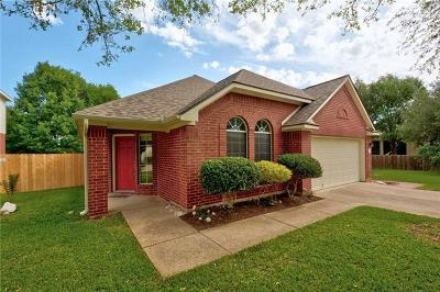 Austin Single Family Home For Sale: 5412 Korth Dr