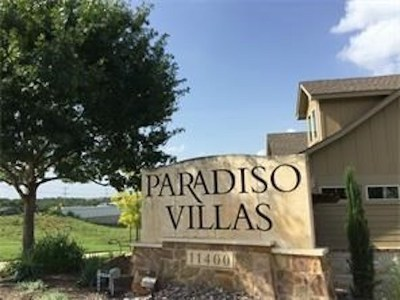 Cedar Park Condo/Townhouse For Sale: 11400 W Parmer Ln #100