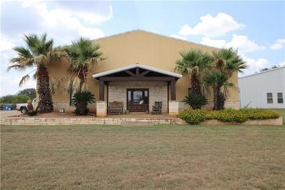 Horseshoe Bay TX Commercial For Sale: $1,350,000