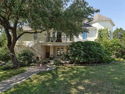 Austin Single Family Home Pending - Taking Backups: 7117 Malibu Cv