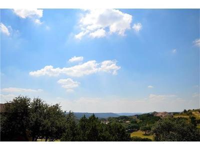 Leander Residential Lots & Land For Sale: 3305 Crystal Falls Pkwy