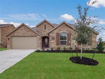 Single Family Home For Sale: 4205 Hannover Way