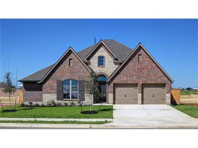 Georgetown Single Family Home For Sale: 525 Honeybird Ln