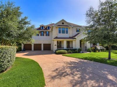 Austin Single Family Home Pending - Taking Backups: 11225 Rooney Cv