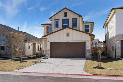 Austin Single Family Home For Sale: 13506 Pyrite Dr