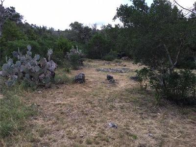 New Braunfels Residential Lots & Land For Sale: 381 Ash Juniper Dr #3